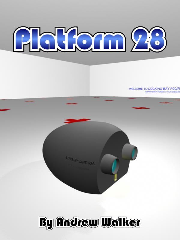 Platform 28 cover